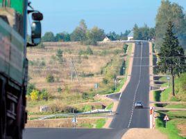 Jungčių su tarptautiniais koridoriais plėtra 2007–2013 metais (Vilniaus regione)