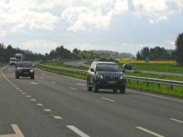 Transeuropinio tinklo kelio Vilnius–Panevėžys–Šiauliai–Palanga plėtra