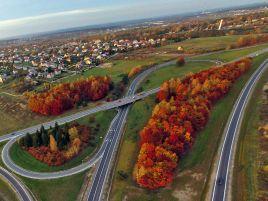 Kelių Vilnius–Varėna–Gardinas ir Vilnius–Polockas kapitalinis remontas