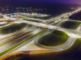 Valstybinės reikšmės magistralinio kelio Nr. A1 Vilnius-Kaunas- Klaipėda ruožo Kaune rekonstravimas